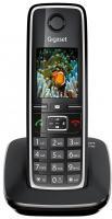 Беспроводной телефон Gigaset C530 (Black) -