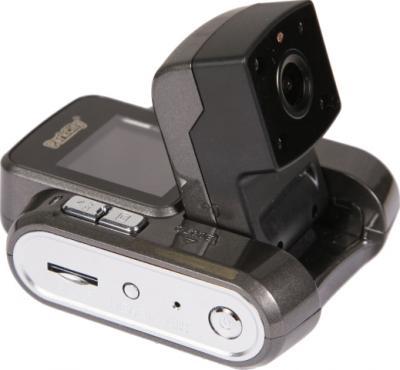 Автомобильный видеорегистратор ParkCity DVR HD 330 - общий вид