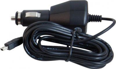 Автомобильный видеорегистратор ParkCity DVR HD 340 - автомобильное зарядное устройство