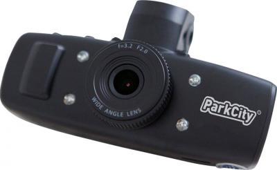 Автомобильный видеорегистратор ParkCity DVR HD 340 - общий вид