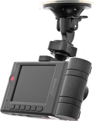Автомобильный видеорегистратор ParkCity DVR HD 420 - дисплей