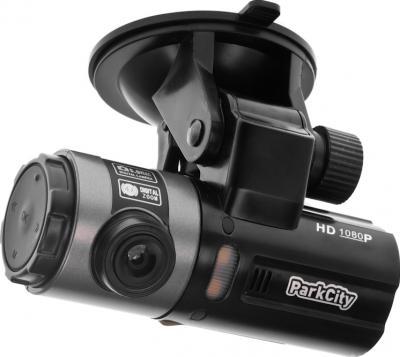 Автомобильный видеорегистратор ParkCity DVR HD 430 - общий вид
