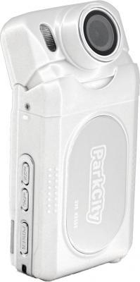 Автомобильный видеорегистратор ParkCity DVR HD 500 (White) - общий вид