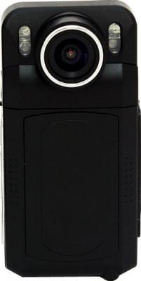 Автомобильный видеорегистратор ParkCity DVR HD 502 - фронтальный вид