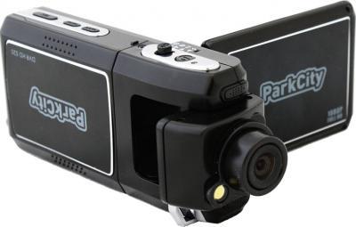 Автомобильный видеорегистратор ParkCity DVR HD 520 - общий вид