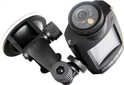 Автомобильный видеорегистратор ParkCity DVR HD 540 - общий вид