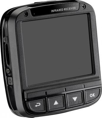 Автомобильный видеорегистратор ParkCity DVR HD 580 - дисплей