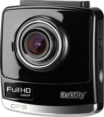 Автомобильный видеорегистратор ParkCity DVR HD 700 - общий вид