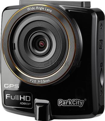 Автомобильный видеорегистратор ParkCity DVR HD 710 - общий вид