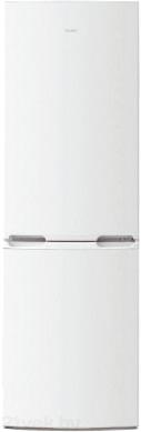 Холодильник с морозильником ATLANT ХМ 4214-014 - вид спереди