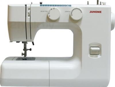 Швейная машина Janome SK13 - общий вид