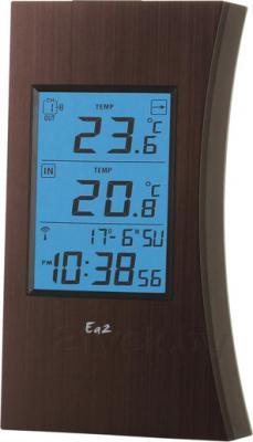Метеостанция цифровая Ea2 ED601 - общий вид