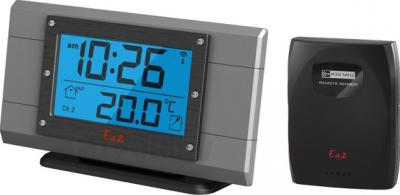 Метеостанция цифровая Ea2 OP306 - общий вид с выносным термодатчиком