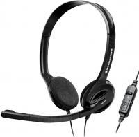 Наушники-гарнитура Sennheiser PC 36 USB Call Control -