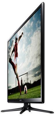 Телевизор Samsung PS60F5000AK - полубоком
