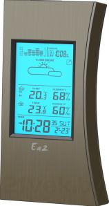 Метеостанция цифровая Ea2 ED608 - общий вид