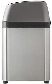 Хлебопечка LG HB-3003BYT - вид сбоку