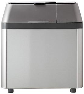 Хлебопечка LG HB-3003BYT - вид сзади