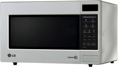 Микроволновая печь LG MS-2048ZL - общий вид