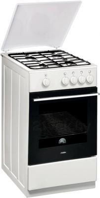 Кухонная плита Mora PS103MW - общий вид