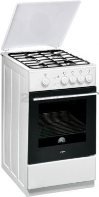 Кухонная плита Mora PS 113 MW - общий вид