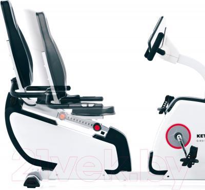 Велотренажер KETTLER Giro R / 7629-000 - регулировка сиденья