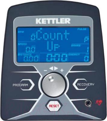 Велотренажер KETTLER Giro R / 7629-000 - панель управления (компьютер)