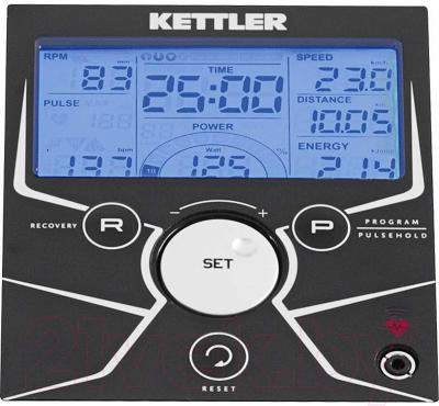 Велоэргометр KETTLER E1 / 7682-050 - панель управления (компьютер)