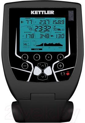 Велоэргометр KETTLER RE7 / 7688-160 (черный) - панель управления (компьютер)