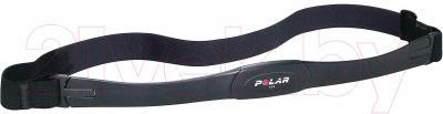 Велоэргометр KETTLER RE7 / 7688-160 (черный) - нагрудный кардиодатчик