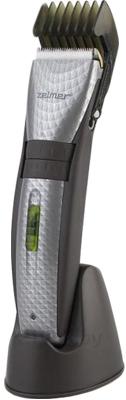 Машинка для стрижки волос Zelmer 39Z013 (Graphite-Green) - общий вид