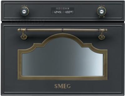 Пароварка Smeg SC745VAO - общий вид