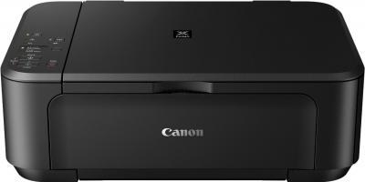МФУ Canon PIXMA MG3540 (Black) - общий вид