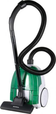 Пылесос Supra VCS-1475 (зеленый) - общий вид