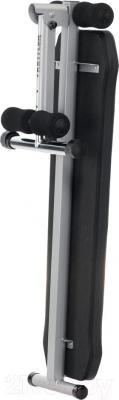 Скамья для пресса KETTLER Lineo / 7428-550 - в сложенном виде