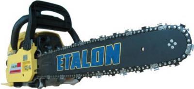 Бензопила цепная Etalon PN5200-4 - общий вид