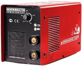 Инвертор сварочный WorkMaster IN 160 - общий вид