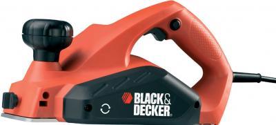 Рубанок Black Decker KW712KA - общий вид