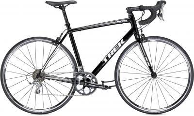 Велосипед Trek 1.5 C H2 (56, Black, 2014) - общий вид
