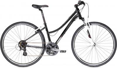 Велосипед Trek Neko WSD (16, Black, 2014) - общий вид