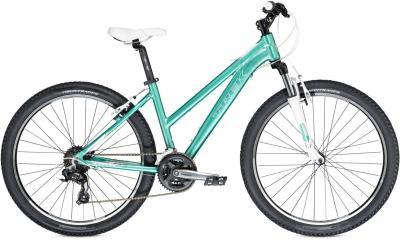Велосипед Trek Skye S (16L, Green, 2014) - общий вид