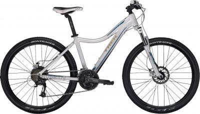 Велосипед Trek Skye SL Disc (19.5, White, 2014) - общий вид