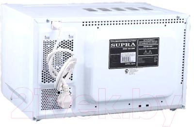 Микроволновая печь Supra MWS-1803MW