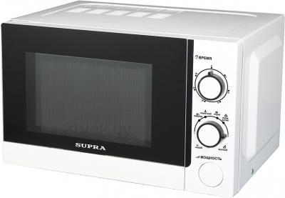 Микроволновая печь Supra MWS-1803MW - общий вид