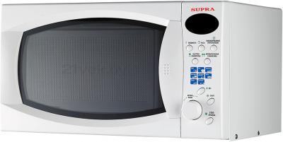 Микроволновая печь Supra MWS-2130TW - общий вид