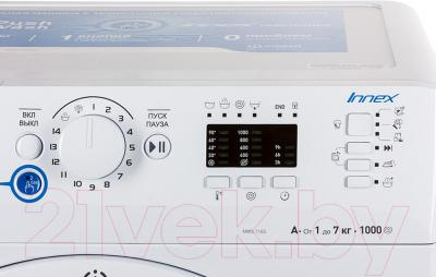Стиральная машина Indesit NWS7105L