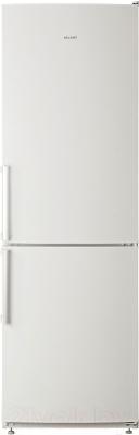 Холодильник с морозильником ATLANT ХМ 4421-000 N - вид спереди