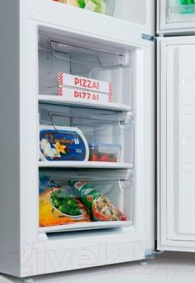 Холодильник с морозильником ATLANT ХМ 4421-000 N