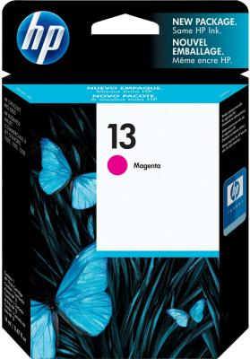 Картридж HP 13 (C4816A) - общий вид