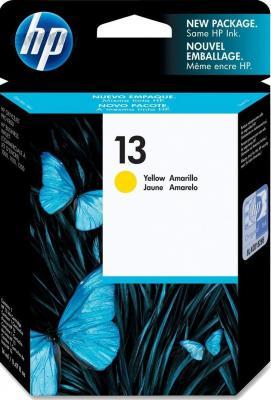 Картридж HP 13 (C4817A) - общий вид
